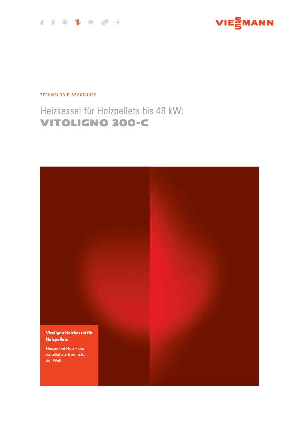 Technologie Broschüre